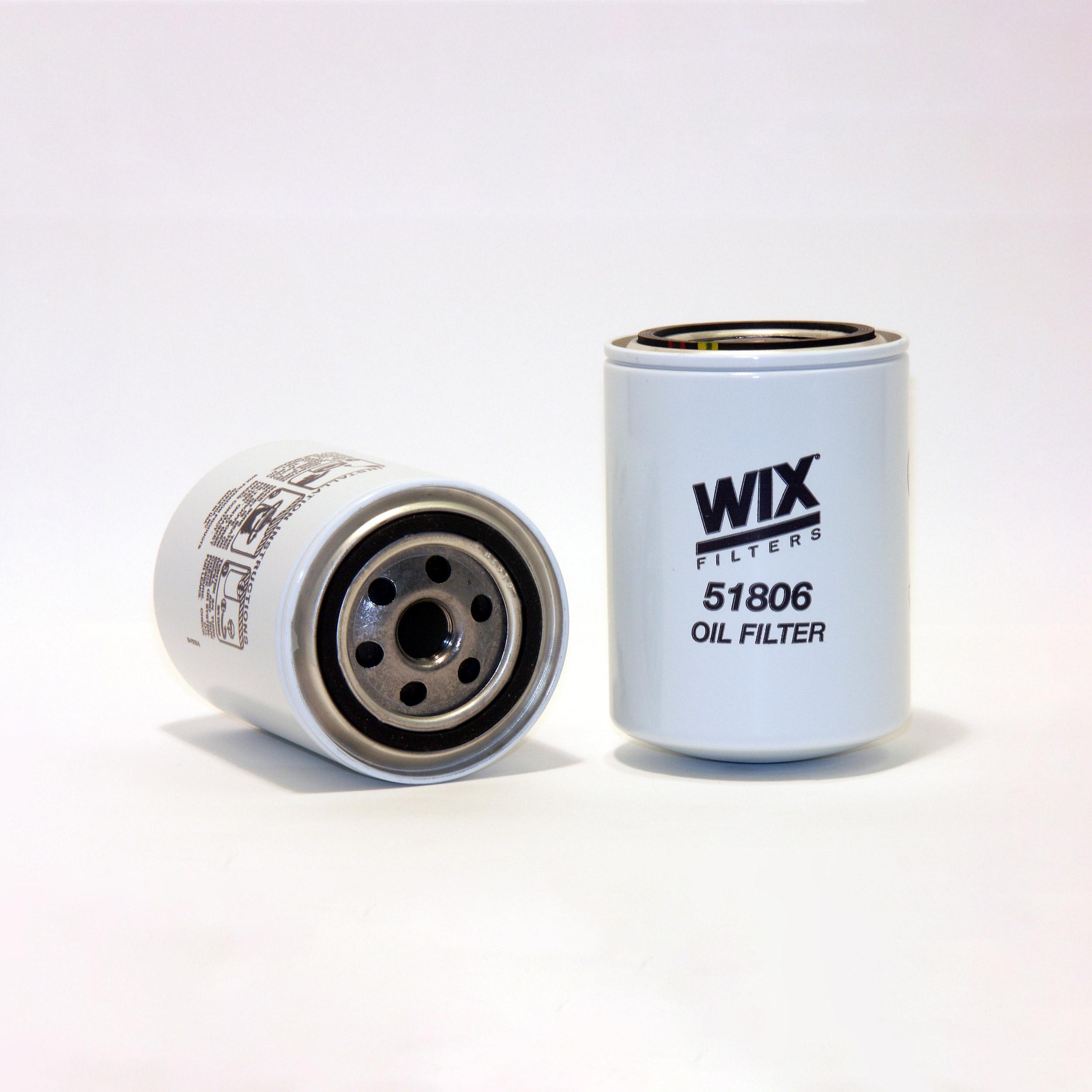 WIX 57000 Oil Filter