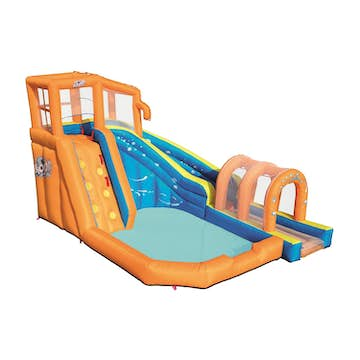 Vattenpark H20GO Splash Turbo Water Zone 420x320x260