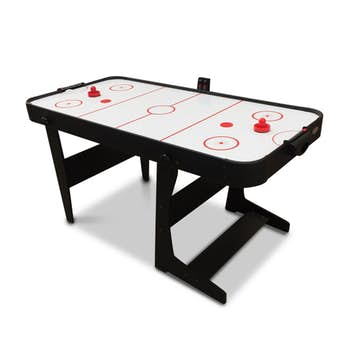 Air Hockey Gamesson Madison L-fot